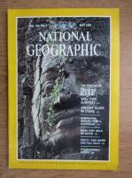 Revista National Geographic, vol. 161, nr. 5, mai 1982
