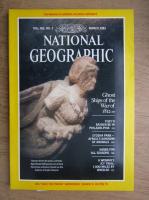 Revista National Geographic, vol. 163, nr. 3, martie 1983