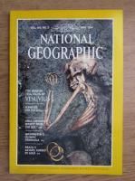 Revista National Geographic, vol. 165, nr. 5, mai 1984