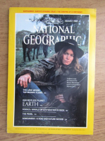 Revista National Geographic, vol. 168, nr. 2, august 1985