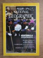 Revista National Geographic, vol. 173, nr. 6, iunie 1988