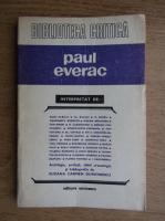 Anticariat: Suzana Carmen Dumitrescu - Paul Everac