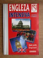 Victorita Stancu - Engleza intensiva