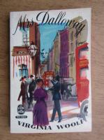 Anticariat: Virginia Woolf - Mrs. Dalloway