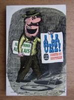 Alphonse Allais - A la une...