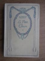 Alphonse Daudet - Le petit chose (1937)