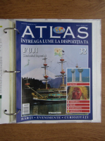 Atlas Intreaga lumea la dispozitia ta. Fuji, nr. 32