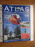 Anticariat: Atlas Intreaga lumea la dispozitia ta. Insula Phuket, nr. 179
