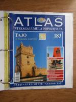 Anticariat: Atlas Intreaga lumea la dispozitia ta. Tajo, nr. 183
