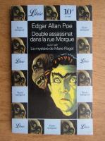 Edgar Allan Poe - Double assassinat dans la rue Morgue