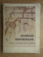 Anticariat: G. Soulie de Morant - Comoara samurailor (1938)