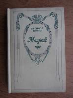 Anticariat: George Sand - Mauprat (1930)