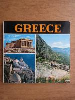 Greece (ghid turistic)