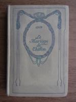 Anticariat: GYP - Le mariage de Chiffon (1931)