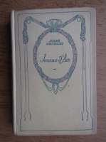 Jules Michelet - Jeanne d'Arc (1934)