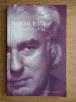 Anticariat: Lucian Boia - Omul si clima