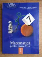 Marius Perianu - Matematica pentru clasa a VII-a (2013)