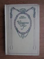 Anticariat: Paul Bourget - Voyageuses (1934)