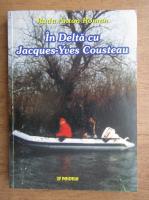 Radu Anton Roman - In Delta cu Jacques-Yves Cousteau
