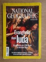 Revista National Geographic, mai 2006