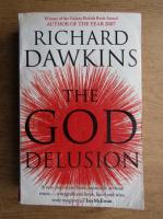Richard Dawkins - The God delusion