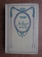 Anticariat: Rudyard Kipling - Au hasard de la vie (1928)