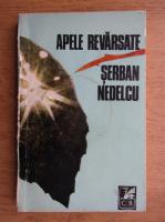 Anticariat: Serban Nedelcu - Apele revarsate