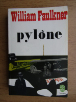 Anticariat: William Faulkner - Pylone
