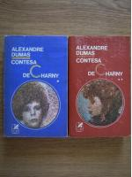 Alexandre Dumas - Contesa de Charny (2 volume)