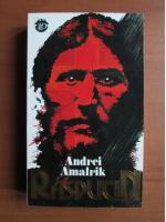 Andrei Amalrik - Rasputin