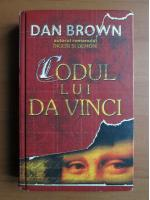 Dan Brown - Codul lui Da Vinci