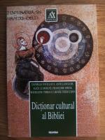 Danielle Fouilloux, Anne Langlois - Dictionar cultural al Bibliei