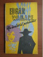 Anticariat: Edgar Wallace - Un individ periculos