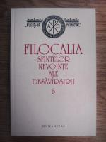 Anticariat: Filocalia sfintelor nevointe ale desavarsirii (volumul 6)