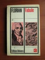 Anticariat: Florian - Fabule