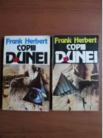 Frank Herbert - Copiii Dunei (2 volume)