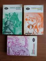Anticariat: Friedrich Gundolf - Goethe (3 volume)