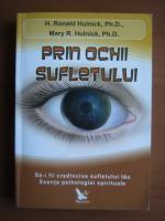 Anticariat: H Ronald Hulnick - Prin ochii sufletului