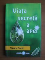 Anticariat: Masaru Emoto - Viata secreta a apei