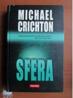 Michael Crichton - Sfera