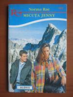 Anticariat: Norma Rae - Micuta Jenny