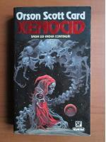 Orson Scott Card - Xenocid