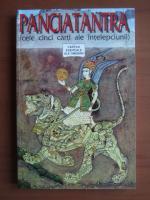 Anticariat: Panciatantra. Cele cinci carti ale intelepciunii