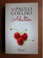 Paulo Coelho - Adulter