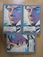 Anticariat: Alexandre Dumas - Contele de Monte-Cristo (3 volume)