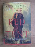 Anita Diamant - The red tent