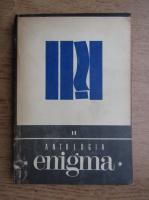 Anticariat: Antologia Enigma (volumul 2)
