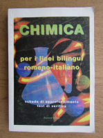 Anticariat: Aurora Balea - Chimica (2000)