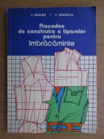 C. Seghes - Procedee de constituire a tiparelor pentru imbracaminte