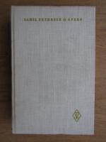 Anticariat: Camil Petrescu - Opere (volumul 5)